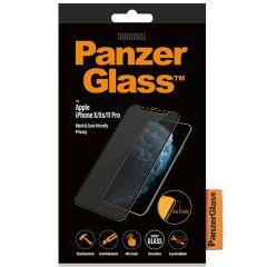 PanzerGlass Protection d'écran Privacy Case Friendly iPhone 11 Pro /X(s)