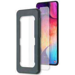 Accezz Protection d'écran Glass + Applicateur Galaxy A50 / M31