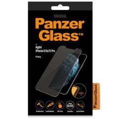 PanzerGlass Protection d'écran Privacy iPhone 11 Pro / Xs / X