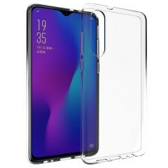 Accezz Coque Clear Huawei P30 - Transparent