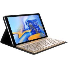 Étui de tablette Bluetooth Clavier Galaxy Tab A 10.5 (2018)