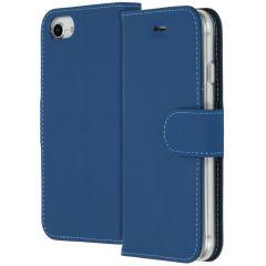 Accezz Étui de téléphone Wallet iPhone SE (2020) / 8 / 7 / 6(s)