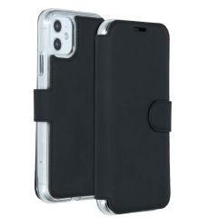 Accezz Étui de téléphone Xtreme Wallet iPhone 11 - Noir