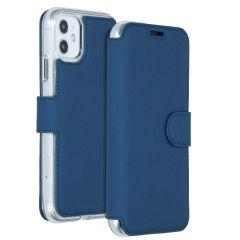 Accezz Étui de téléphone Xtreme Wallet iPhone 11 - Bleu