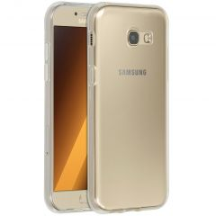 Accezz Coque Clear Samsung Galaxy A5 (2017) - Transparent