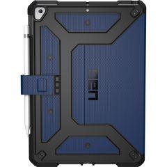 UAG Étui de tablette Metropolis iPad 10.2 (2019 / 2020) - Bleu