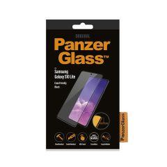 PanzerGlass Protection d'écran Case Friendly Samsung Galaxy S10 Lite
