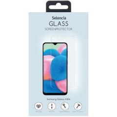 Selencia Protection d'écran en verre durci Samsung Galaxy A30s