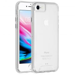 Accezz Coque Xtreme Impact iPhone SE (2020) / 8 / 7 / 6(s)