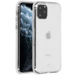 Accezz Coque Xtreme Impact iPhone 11 Pro - Transparent