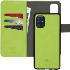 iMoshion Etui de téléphone 2-en-1 amovible Samsung Galaxy A51 - Vert