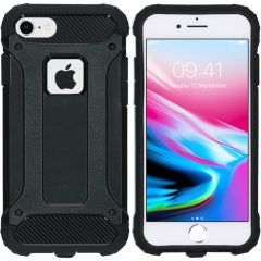 iMoshion Coque Rugged Xtreme iPhone 8 / 7 - Noir