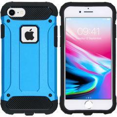 iMoshion Coque Rugged Xtreme iPhone 8 / 7 - Bleu clair
