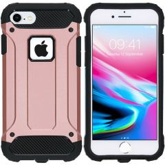 iMoshion Coque Rugged Xtreme iPhone 8 / 7 - Rose Champagne