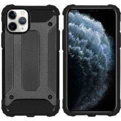 iMoshion Coque Rugged Xtreme iPhone 11 Pro - Noir