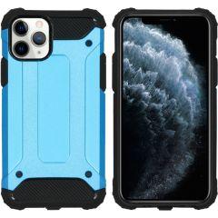 iMoshion Coque Rugged Xtreme iPhone 11 Pro - Bleu clair
