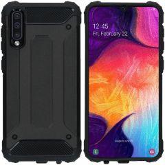 iMoshion Coque Rugged Xtreme Samsung Galaxy A50 / A30s - Noir