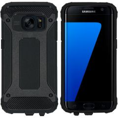 iMoshion Coque Rugged Xtreme Samsung Galaxy S7 - Noir