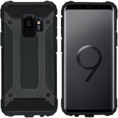 iMoshion Coque Rugged Xtreme Samsung Galaxy S9 - Noir