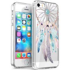 iMoshion Coque Design iPhone 5 / 5s / SE - Attrape-rêves