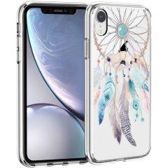 iMoshion Coque Design iPhone Xr - Attrape-rêves