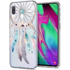 iMoshion Coque Design Samsung Galaxy A20e - Attrape-rêves