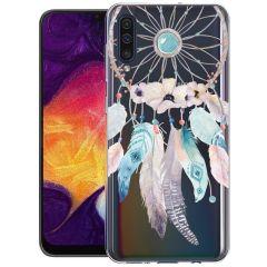 iMoshion Coque Design Samsung Galaxy A50 / A30s - Attrape-rêves