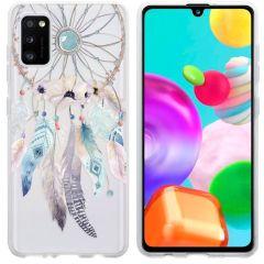iMoshion Coque Design Samsung Galaxy A41 - Attrape-rêves