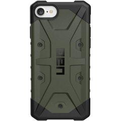 UAG Coque Pathfinder iPhone SE (2020) / 8 / 7 / 6(s) - Vert