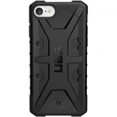 UAG Coque Pathfinder iPhone SE (2020) / 8 / 7 / 6(s) - Noir