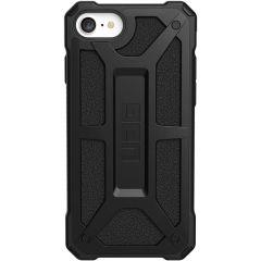 UAG Coque Monarch iPhone SE (2020) / 8 / 7 / 6(s) - Noir