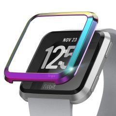 Ringke Style de lunette Fitbit Versa / Versa Lite - Iridescent