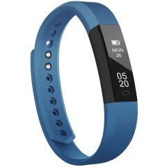 Lintelek Tracker d'activité - Bleu
