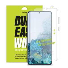 Ringke Duo pack de protections d'écran Wing Dual Easy Galaxy S20