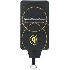 Récepteur de charge sans fil Qi avec connexion Lightning