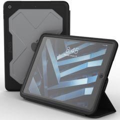 ZAGG Coque Rugged Messenger iPad 10.2 (2019 / 2020 / 2021) - Noir