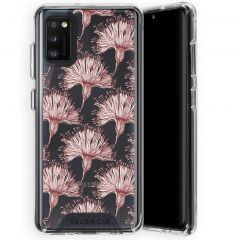 Selencia Coque très protectrice Zarya Fashion Samsung Galaxy A41