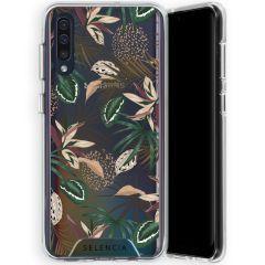 Selencia Coque très protectrice Zarya Fashion Galaxy A50 / A30s