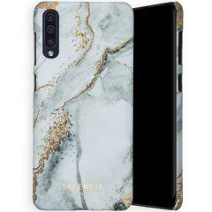 Selencia Coque Maya Fashion Samsung Galaxy A50 / A30s - Marble Stone