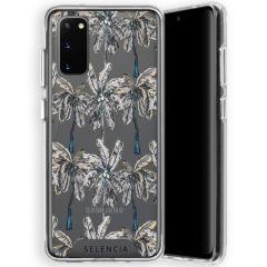 Selencia Coque très protectrice Zarya Fashion Samsung Galaxy S20
