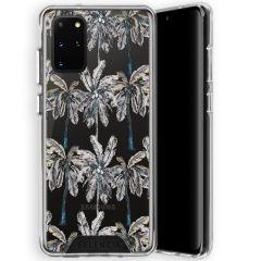 Selencia Coque très protectrice Zarya Fashion Galaxy S20 Plus