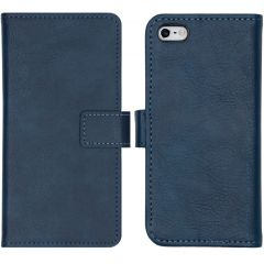 iMoshion Étui de téléphone portefeuille Luxe iPhone 5 / 5s / SE
