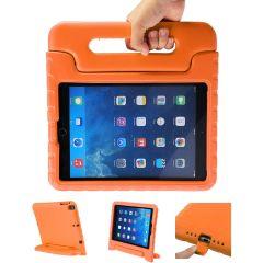 iMoshion Coque kidsproof avec poignée iPad (2018) / (2017) - Orange