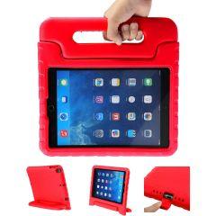 iMoshion Coque kidsproof avec poignée iPad (2018) / (2017) - Rouge