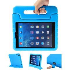 iMoshion Coque kidsproof avec poignée iPad (2018) / (2017) - Bleu