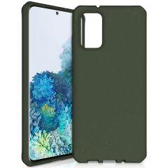 Itskins Coque Feronia Bio Samsung Galaxy S20 Plus - Vert