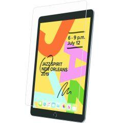 Accezz Protection d'écran premium en verre iPad 10.2 (2019 / 2020 / 2021)