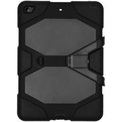Coque Protection Army extrême iPad 10.2 (2019 / 2020) - Noir