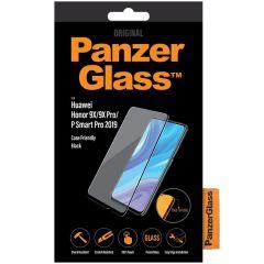 PanzerGlass Protection d'écran Case Friendly P Smart Pro / Honor 9X