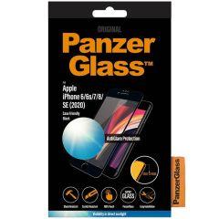 PanzerGlass Protection d'écran AntiGlare iPhone SE (2020) / 8 / 7 /6(s)